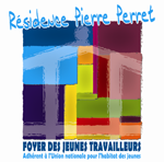 Résidence habitat jeunes Pierre Perret